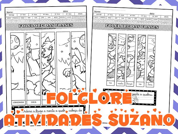 Quebra-cabeça-folclore-frases-atividades-suzano-adriana-silva