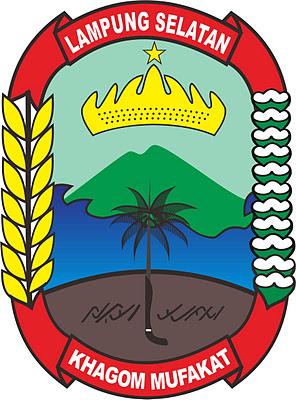 Lambang Kabupaten Lampung Selatan | Blogger Indonesia