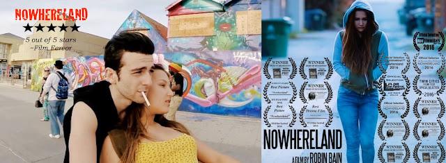 Nowhereland Robin Bain
