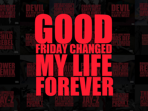 Free Good Friday Wallpaper in English