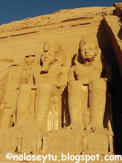 MATERIALES Y TCNICAS DE CONSTRUCCIN EN EL ANTIGUO EGIPTO