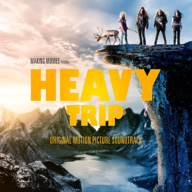 Various Artists - Heavy Trip [iTunes Plus AAC M4A]