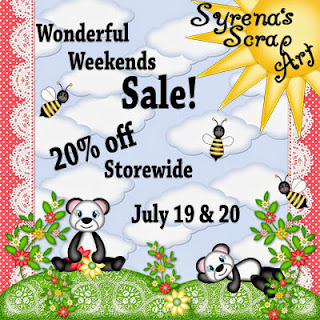 20% off Sale #scrapbooking