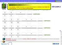 http://www3.gobiernodecanarias.org/medusa/eltanquematematico/todo_mate/fracciones_e/ejercicios/sumayresta_p.html