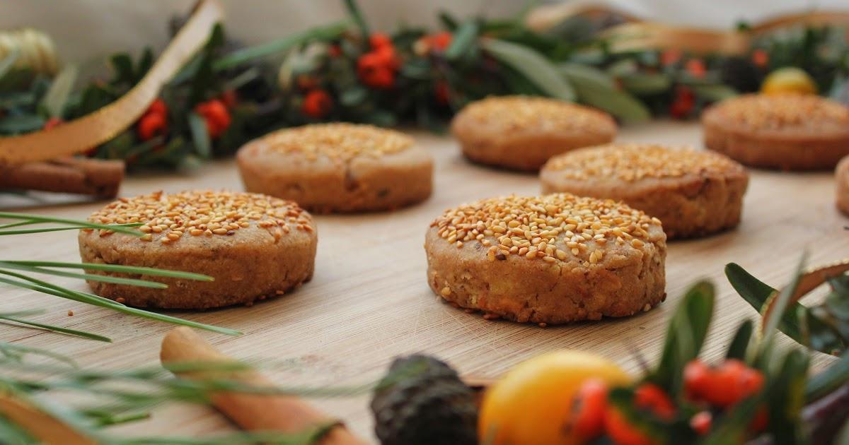 cocinando con las chachas mantecados de aceite de oliva