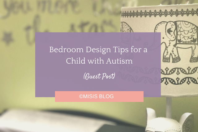 Bedroom Design Tips for a Child with Autism