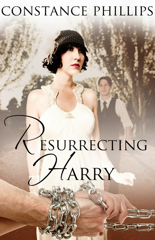 *Resurrecting Harry by Constance Phillips