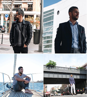 The Armoury, Instagram, Instagramer, blog moda masculina, blogger, fashionblogger, Tadino Store, Sin Abrochar, Rayas y Cuadros, Javier Ollero, Salvador Godoy, Jake Grantham, Greyfoxblog, manolo of sweden,