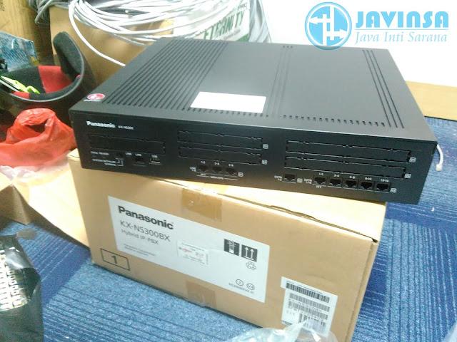 harga-mesin-pabx-panasonic-ns300-bergaransi-resmi