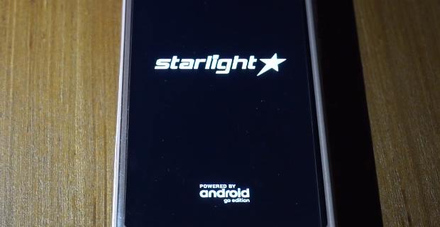 Starlight Safari : Bypass FRP Google Account تخطي حساب جوجل ستارلايت
