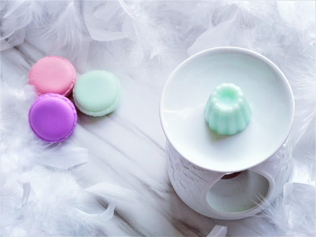 avis Muguet de Bougies de Charroux, cannelé parfumé, cire parfumee, parfum muguet, blog bougie, bougie parfumee, candle review