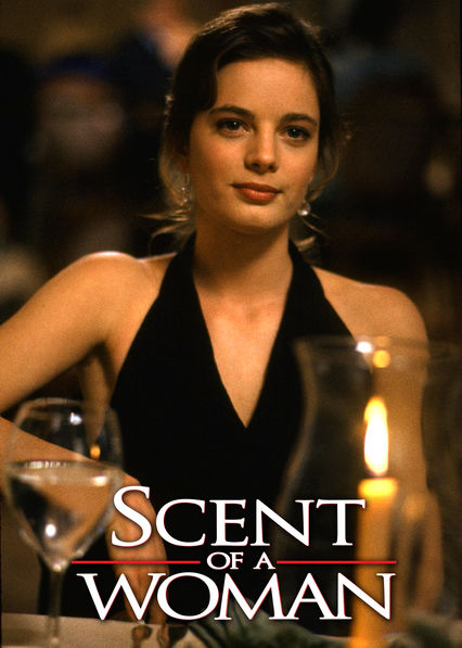Scent of a Woman (1992) Dual Audio Hindi 300MB BluRay 480p