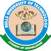 Bells University 2017/18 1st Batch Undergraduate Degree Admission List Out