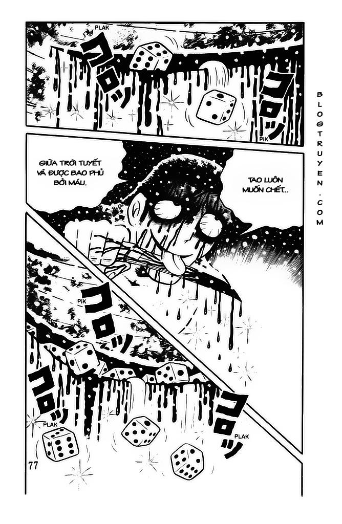 Panorama Of Hell chap 3 trang 19