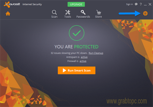 Download Avast Free Antivirus 2017 Offline Installer | Download Full Games and Software