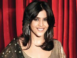 Ekta Kapoor Family Husband Son Daughter Father Mother Age Height Biography Profile Wedding Photos