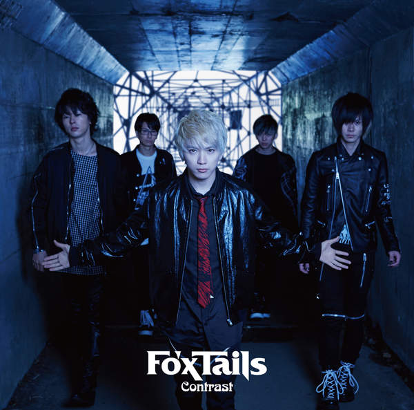 [Single] Fo'xTails – Contras(2016.02.03/MP3/RAR)