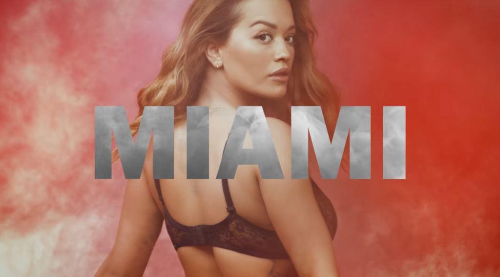 Modella Pubblicità Tezenis Miami MY BRA: Foto e nome Testimonial spot 2017