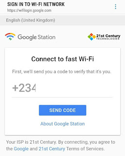 Google Station Free Wi-Fi Review – How To Connect, And Locations In Nigeria
