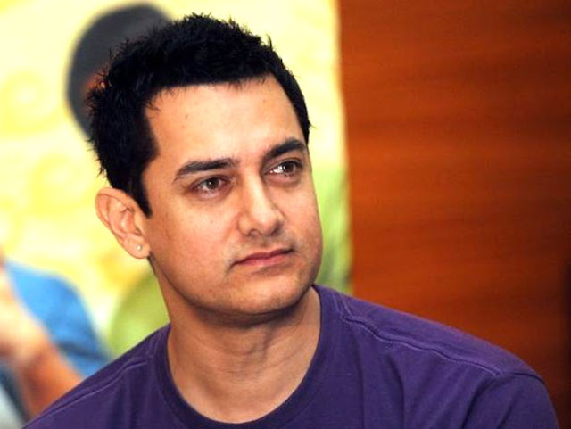 Aamir Khan Profile, Height, Biography, Weight, Age, Affairs, Biodata Family Photos