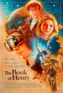 The Book of Henry(The Book of Henry)