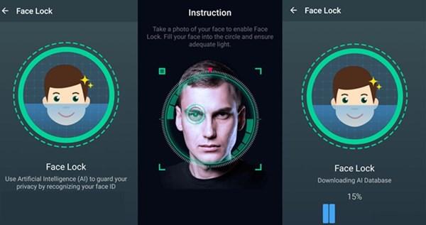 Cara Gunakan Face Unlock di Semua HP Android 0