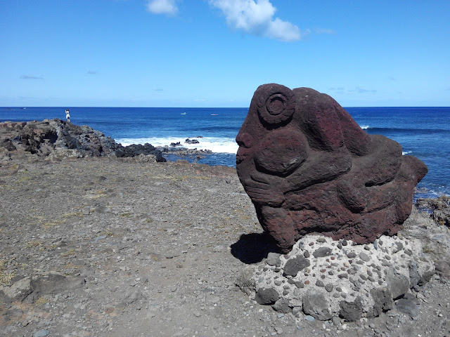 Hanga Roa, Isla de Pascua