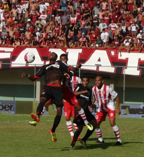 44d6a19afa A dupla atletiba segue com 100% de aproveitamento no Campeonato Paranaense