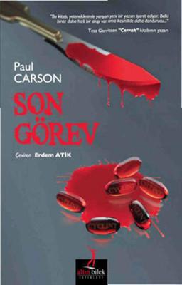 Paul Carson - Son Görev