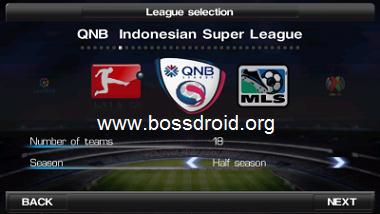 Winning Eleven 2012 Update Transfer 2016-2017 + Liga Indonesia