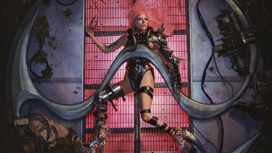 Lady Gaga, Chromatica, 4K, #6.2248