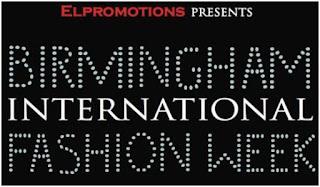 Birmingham Fashion Week Logo