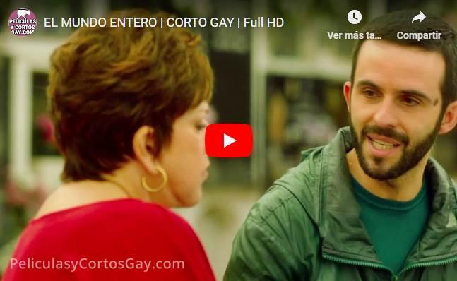 CLIC PARA VER VIDEO El Mundo Entero - CORTO - España