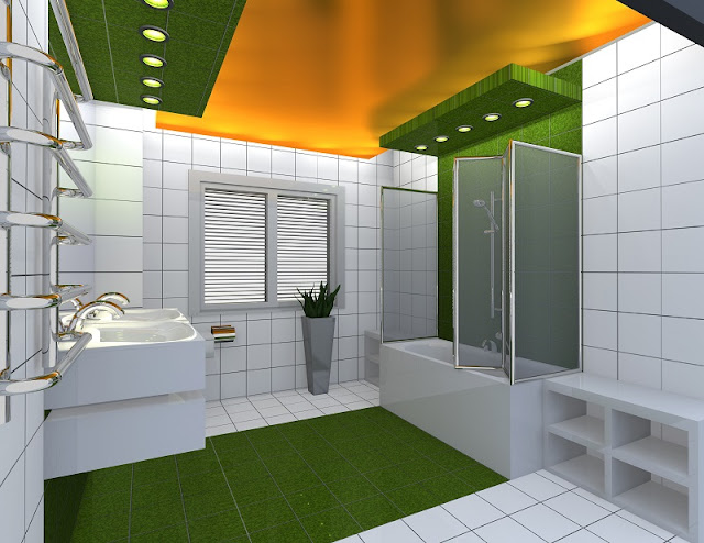 bathroom renovations Frankston