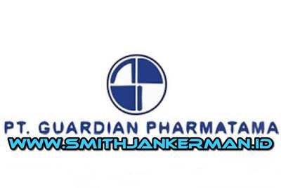 Lowongan Kerja PT. Guardian Pharmatama Pekanbaru Februari 2018