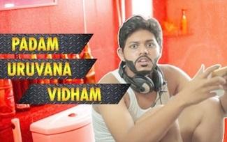 Padam Uruvana Vidham | 1 Kg Biriyani
