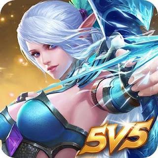 Download Script Skin Mobile Legends (Elite/Epic/Legend