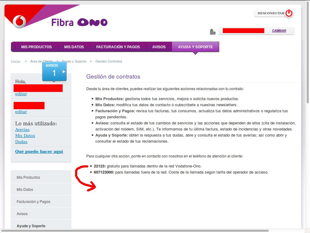 Aventuras y desventuras de un consumidor y usuario el for Servicio tecnico fagor burgos