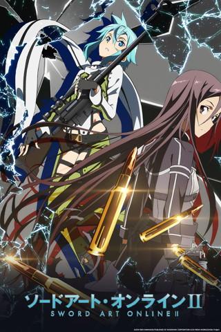 Descargar Sword Art Online II Audio Español 20/24