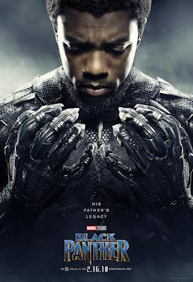 IMDB بالعربي مشاهدة مباشرة بأعلى دقة لفيلم الفهد الأسود  Black Panther HD