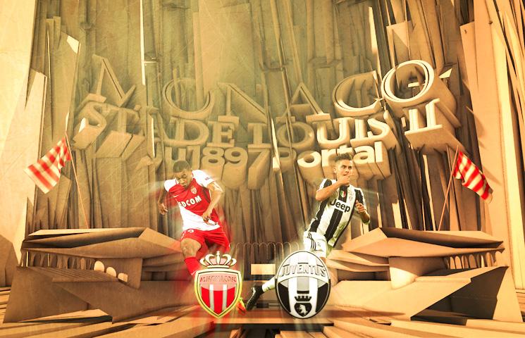 Liga prvaka 2016/17 / 1/2 finala / Monaco - Juve, srijeda, 20:45h