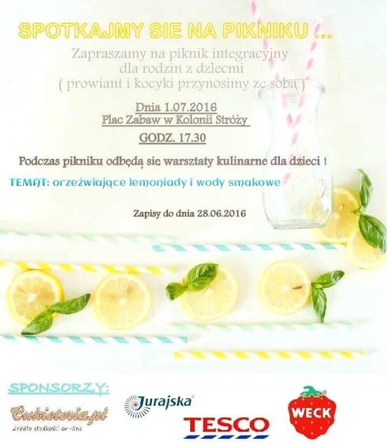 Wakacyjne warsztaty kulinarne dla dzieci