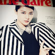 Ha Ji Won Marie Claire Pictorial, May 2013 | HA JI WON WORLD