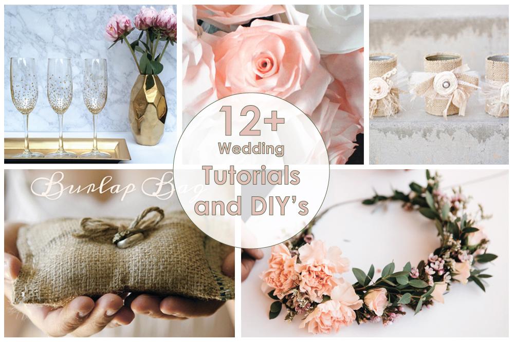 Свадебный декор своими руками,  wedding decor DIY