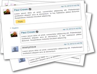 Menonaktifkan Komentar Pada Posting dan Laman Tertentu