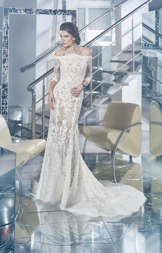 Пара молода - весільний портал  Весільний салон Pollardi Fashion ... 650ae8a12d04c