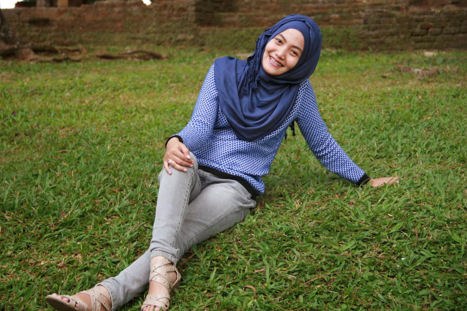 masterchef season 6 hijab Cewek IGO Efrida Yanti hijab Cewek IGO Efrida Yanti 70an hijab Cewek IGO Efrida Yanti 7/8