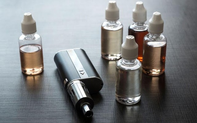 How to Choose the Best Vaping E-liquid