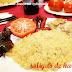 Migas de harina, una tradición traída desde Adra por mi madre