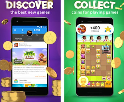 AppLike: Apps and Rewards Apk For Android